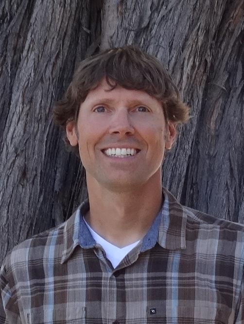Mendocino Acupuncturist Jason Moore